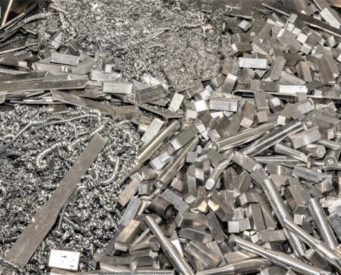 recyclage des matières premières aurehum