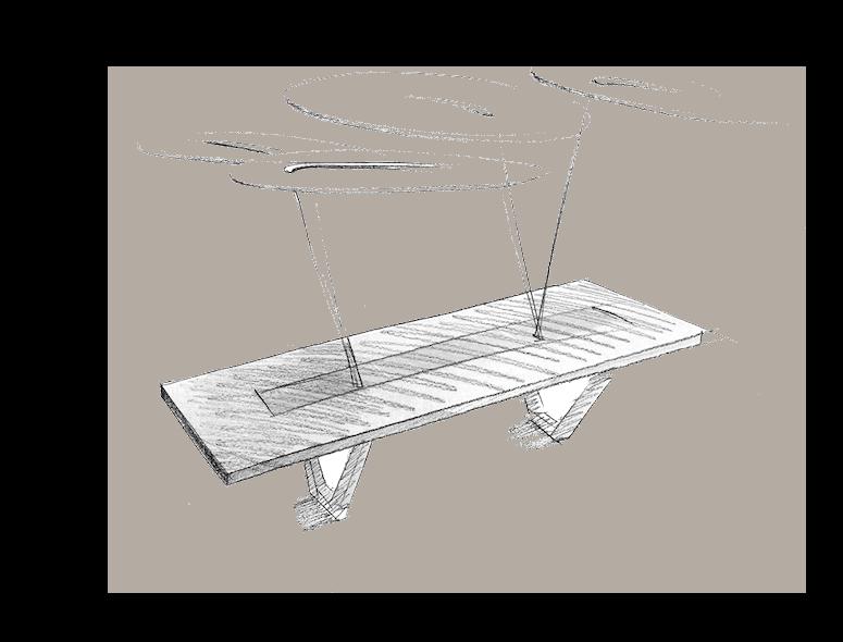 conception-design-table-d'extérieur-luxe