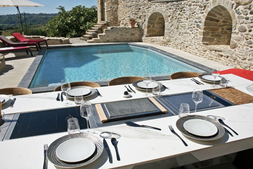 appareils-accessoires-intégrable-sur-table-extérieur