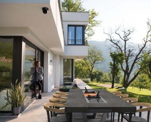 table-dextérieur-luxe-design