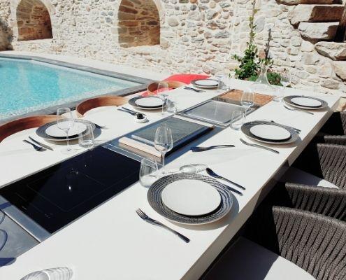 table-plancha-appareils-cuisson-modulaire